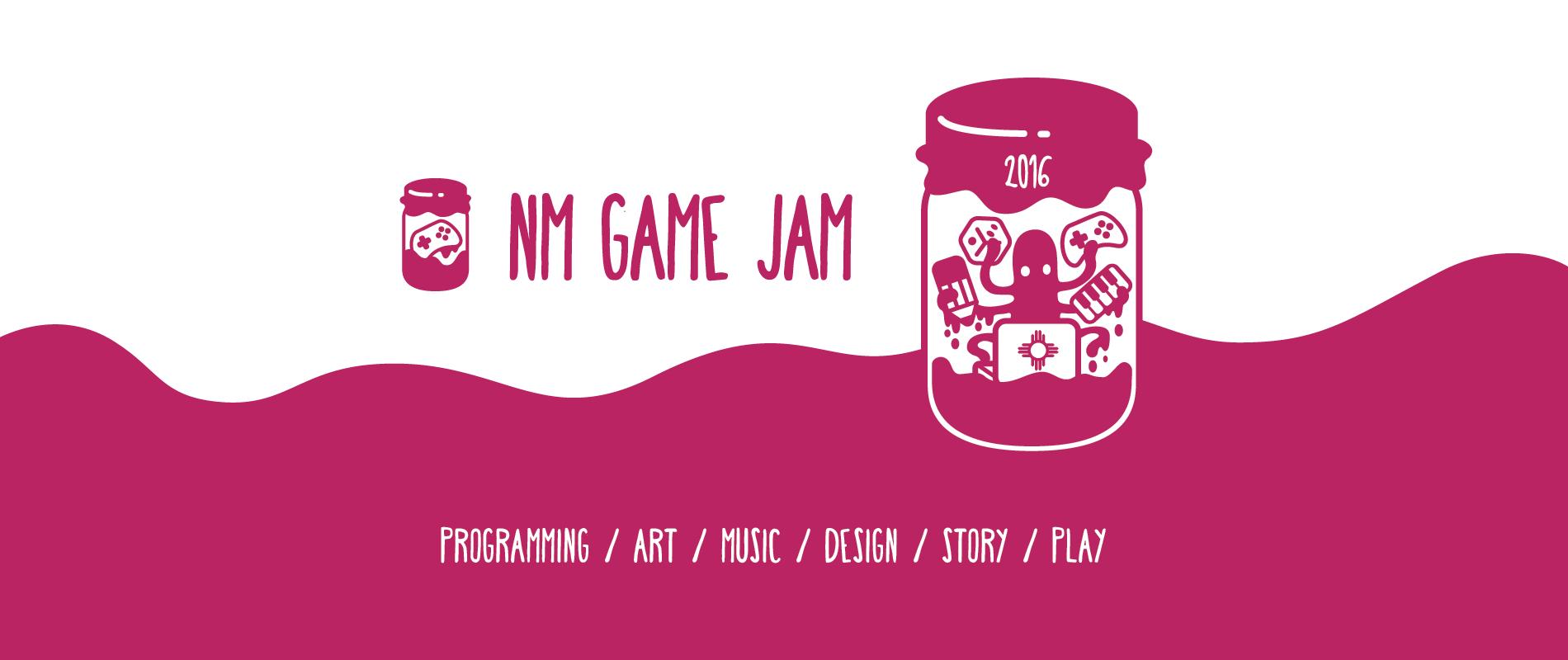 NM Game Jam
